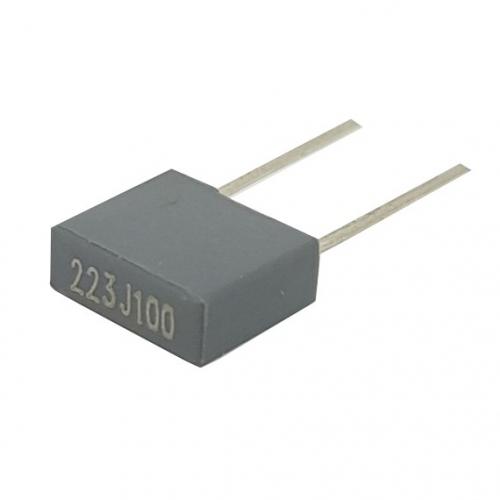 100nF Metal Film Capacitor