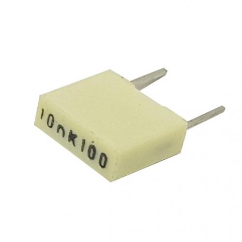10nF MKT Metal Film Capacitor