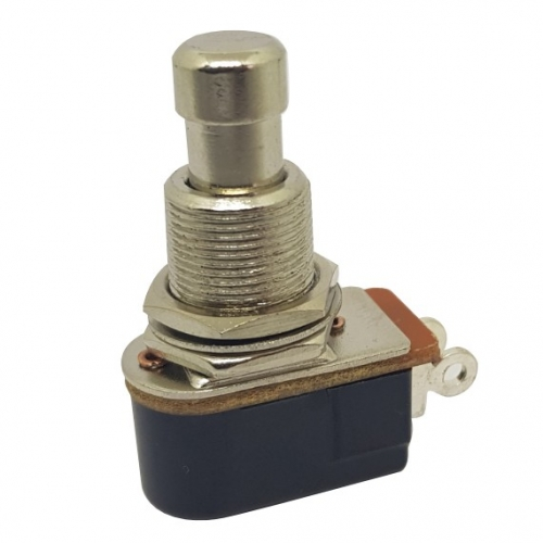 SPST Momentary Switch
