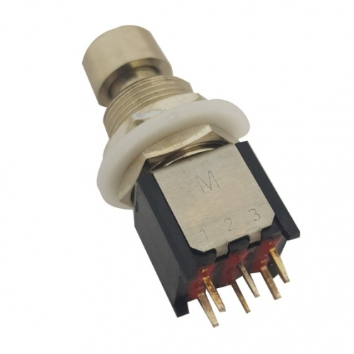 mini DPDT Momentary Switch...