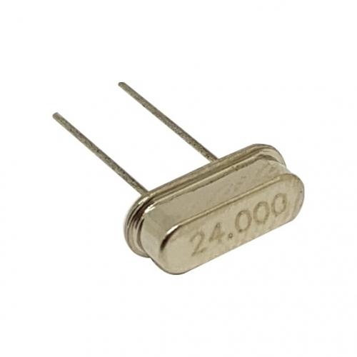 38.8640 MHz Quartz Crystal
