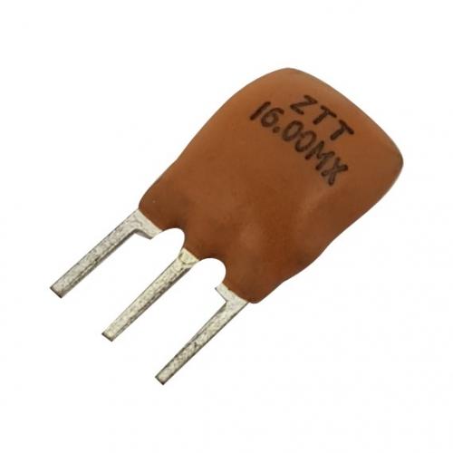 16 MHz Ceramic Resonator