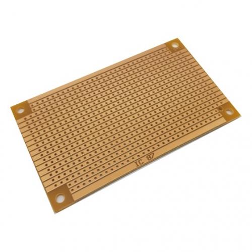 Copper Board 93x55m