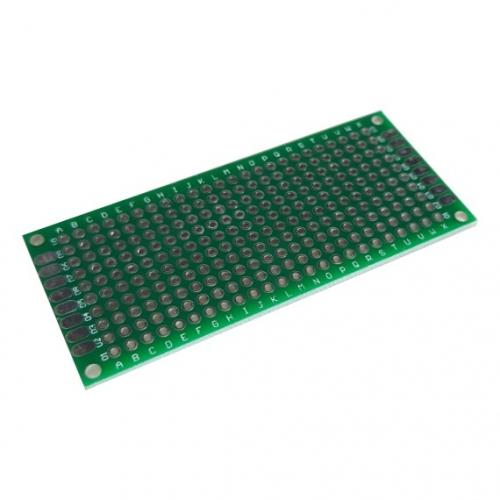 Double Side Copper Board