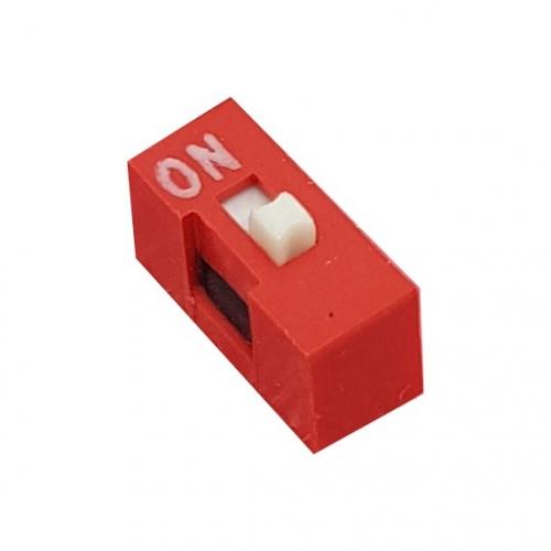 DIP Switch 1 Pole