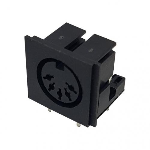5 Pin Midi Connector