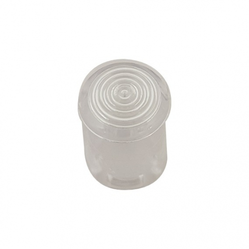 5mm Clear Plastic Lens