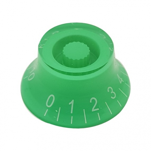 Gibson Style Green Knob