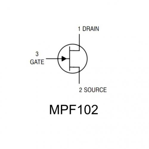 MPF102