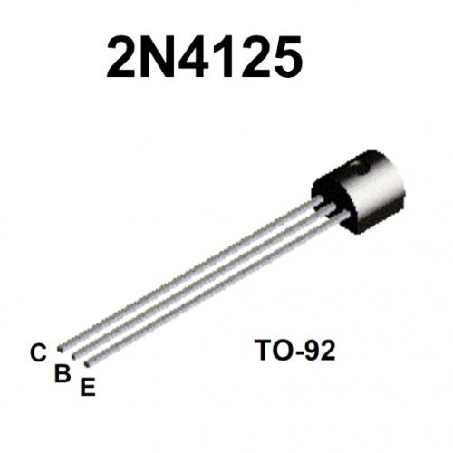 2N4125