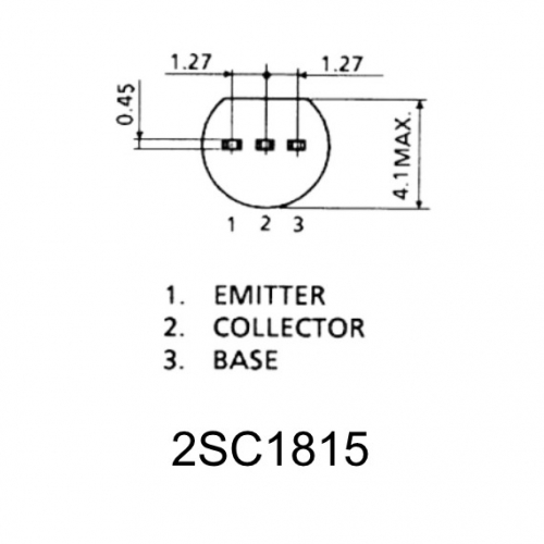 2SC1815