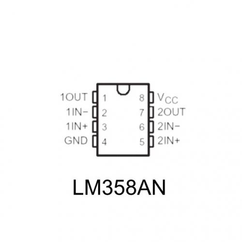 LM358AN