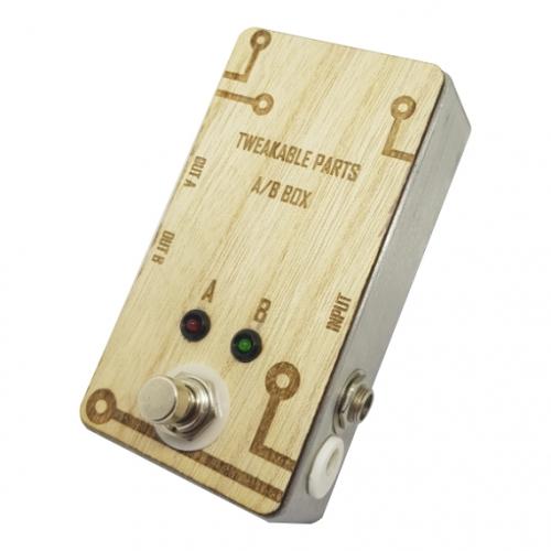 A/B Switch Kit