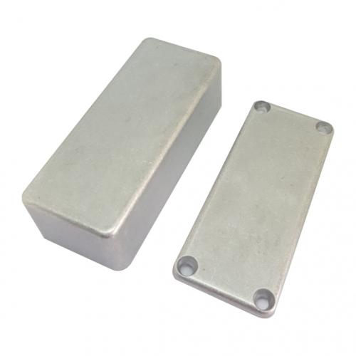 A Enclosure Diecast Aluminium
