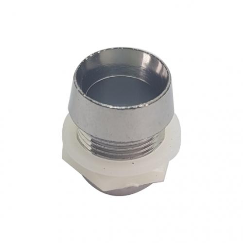 10mm Bezel Plastic Nut