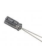 Panasonic Electrolytic Capacitors